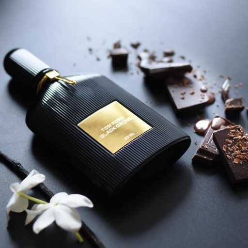BLACK ORCHID, Tom Ford. Si te gusta, PERFUME PERMANENTE DE NICHE. 50 ML UNISEX.  VANILLA ORCHID de ESARUM. [1]