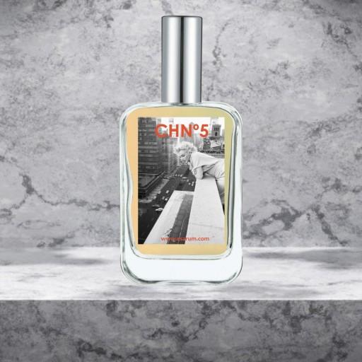 ESARUM.COM  - CHNº5 PERFUME PERMANENTE, 50 ML. Si te gusta CHANEL Nº5 !