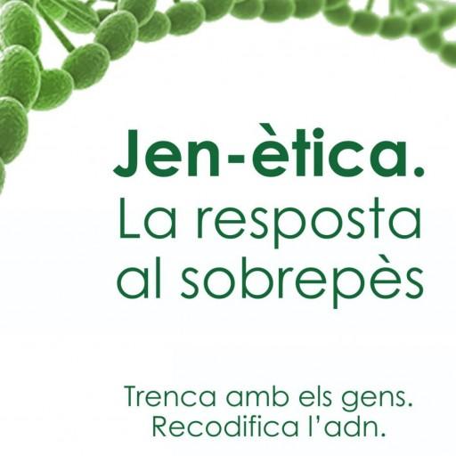JEN-ÈTICA