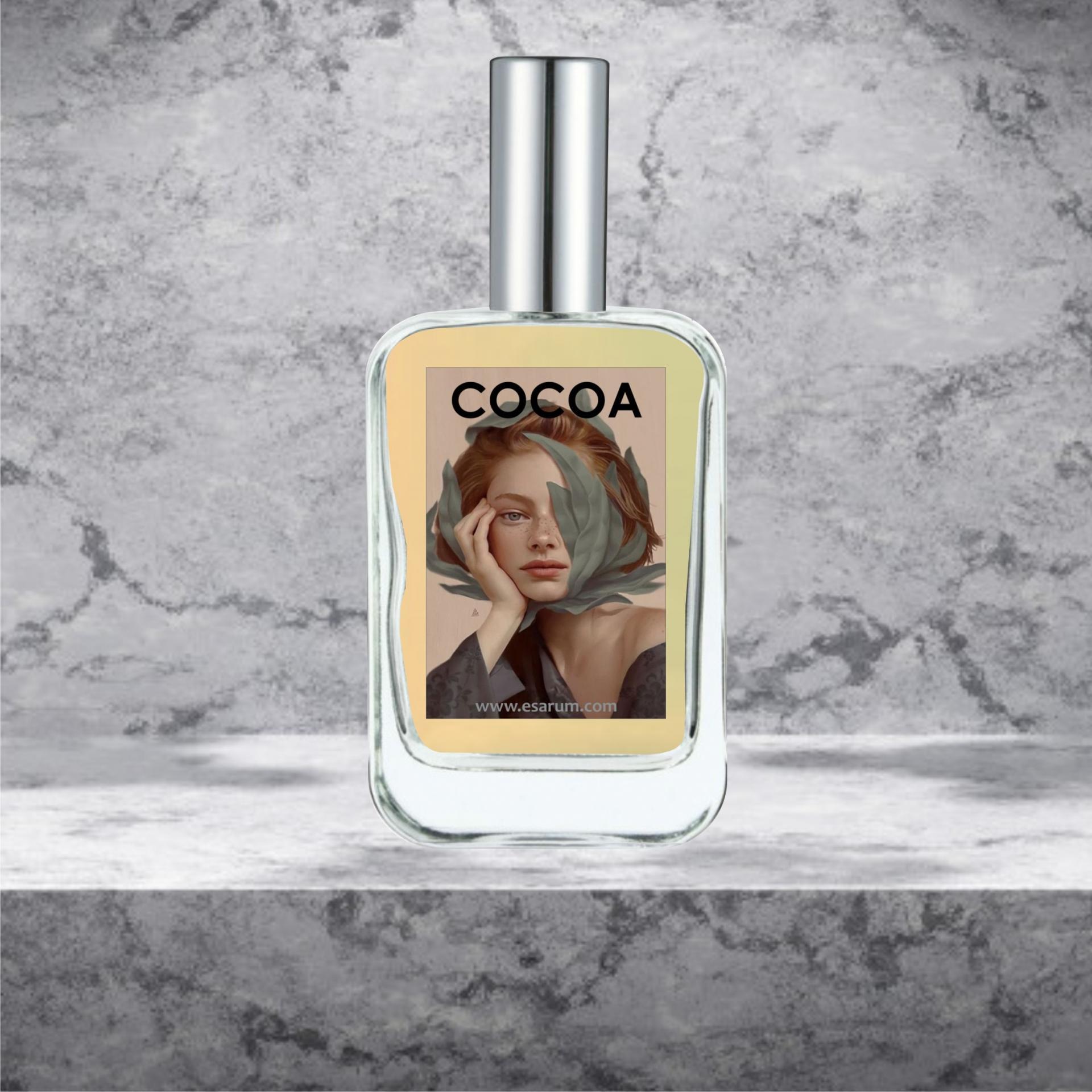 ESARUM.COM - COCOA PERFUME PERMANENTE, 50 ML. Si te gusta COCO CHANEL !