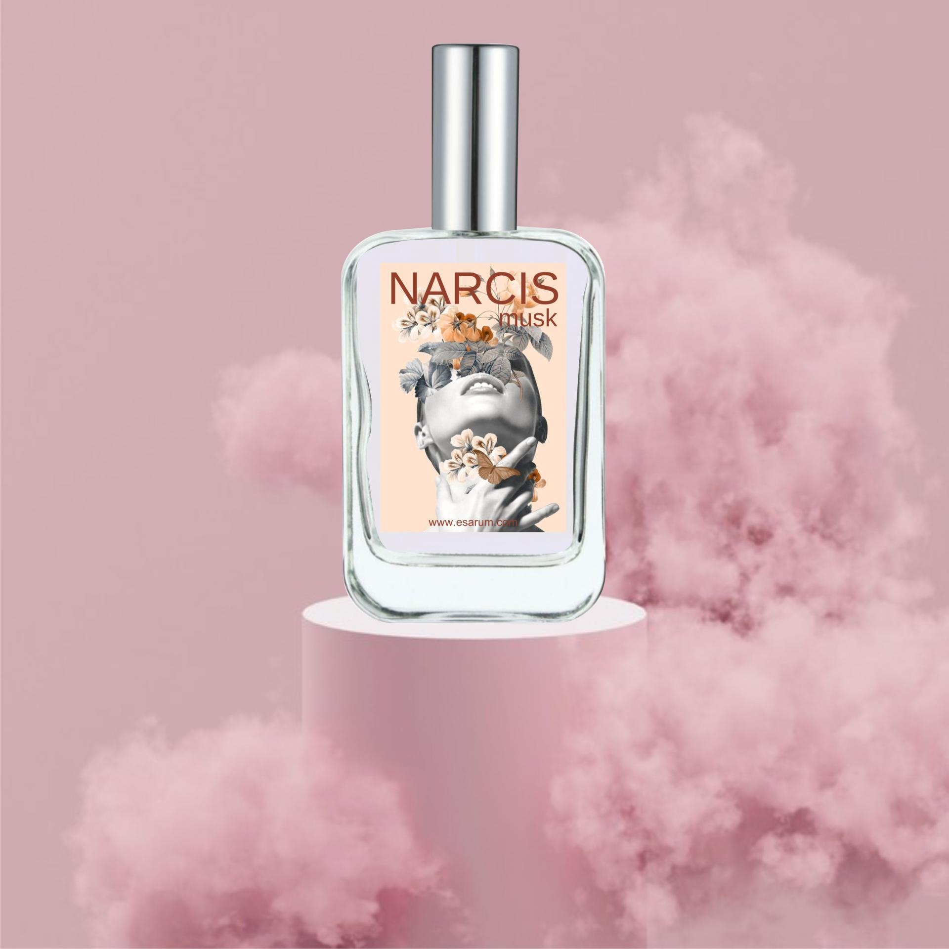 ESARUM.COM NARCIS MUSK PERFUME PERMANENTE. Si te gusta NARCISO RODRIGUEZ MUSK !