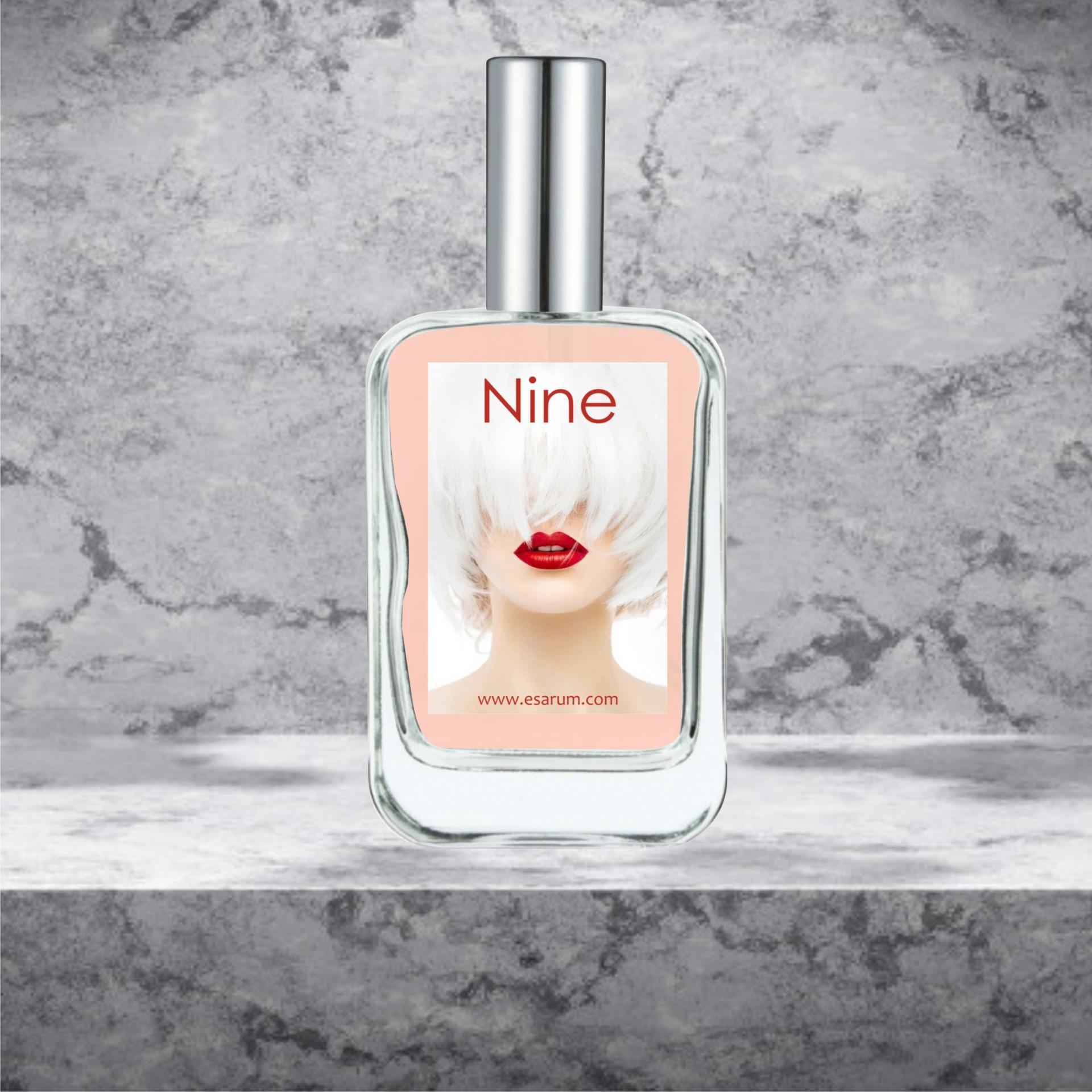 ESARUM.COM  - NINE PERFUME PERMANENTE, 50 ML. Si te gusta NINA de NINA RICCI !