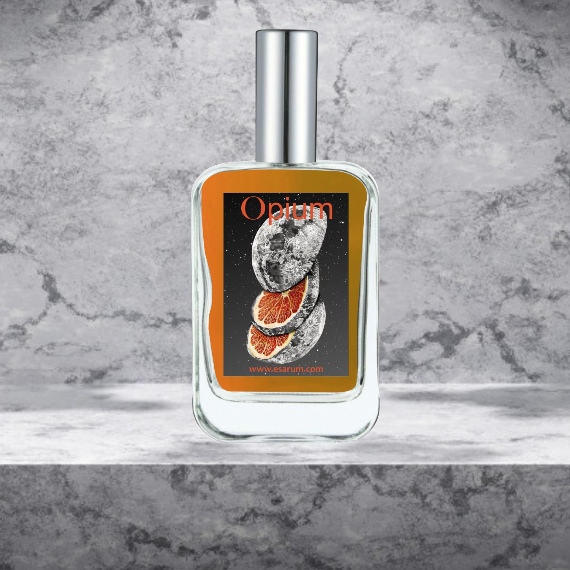 ESARUM.COM  - OPIUM PERFUME PERMANENTE, 50 ML. Si te gusta BLACK OPIUM de YVES SAINT LAURENT !
