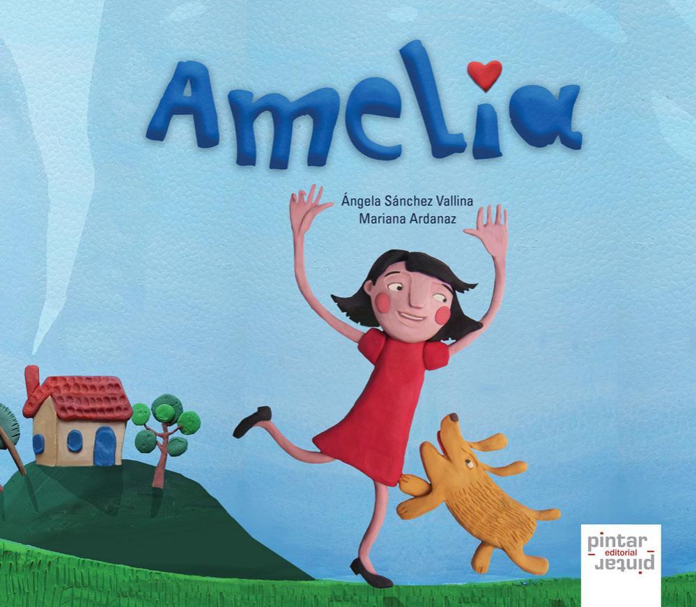 Amelia (n'asturianu)