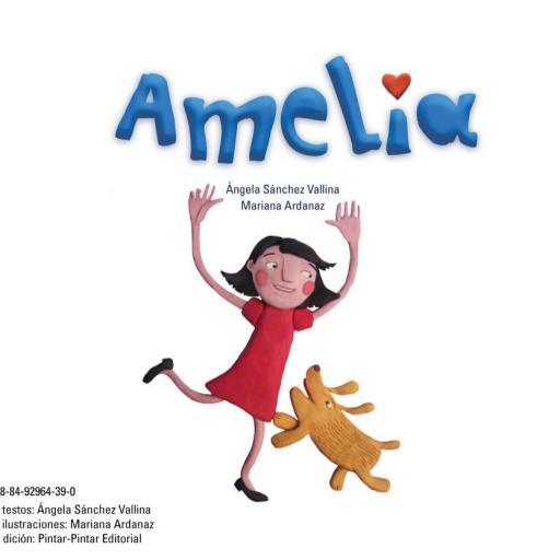 Amelia (n'asturianu) [3]