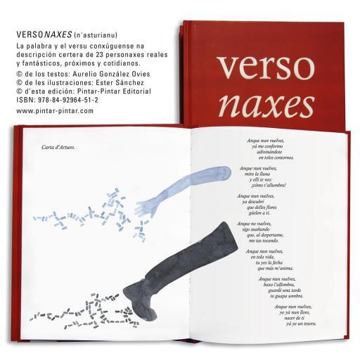 Versonaxes [1]