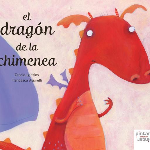 El dragón de la chimenea [2]