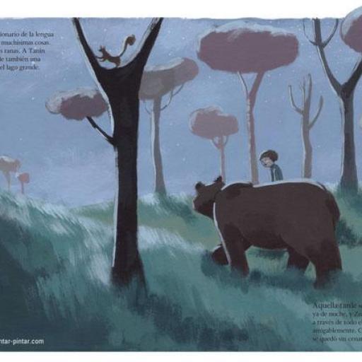 El Libro del Bosque [1]