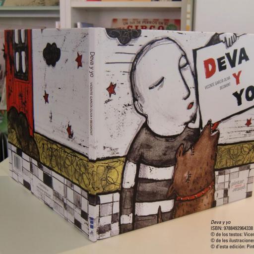 Deva y yo [1]