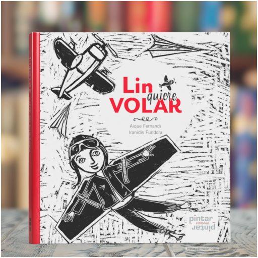 Lin quiere volar [2]