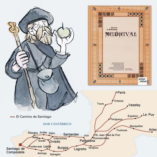 Vivir en la Asturias Medieval [1]