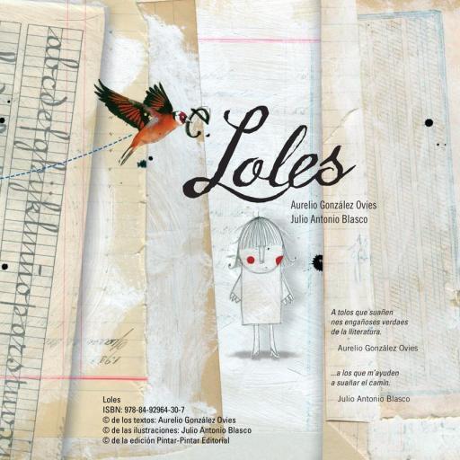 Loles (n'asturianu) [1]