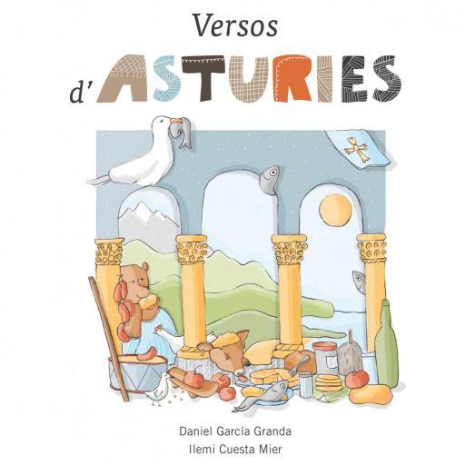 Versos d'Asturies - 2ª Edición [1]