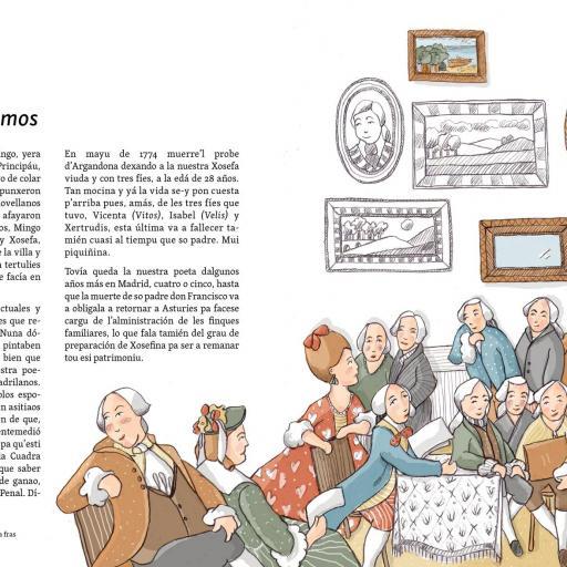 Xosefa de Xovellanos [2]