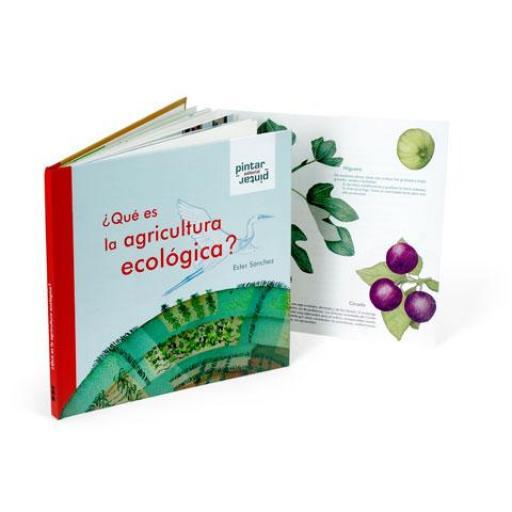 ¿Qué es la agricultura ecológica? [1]