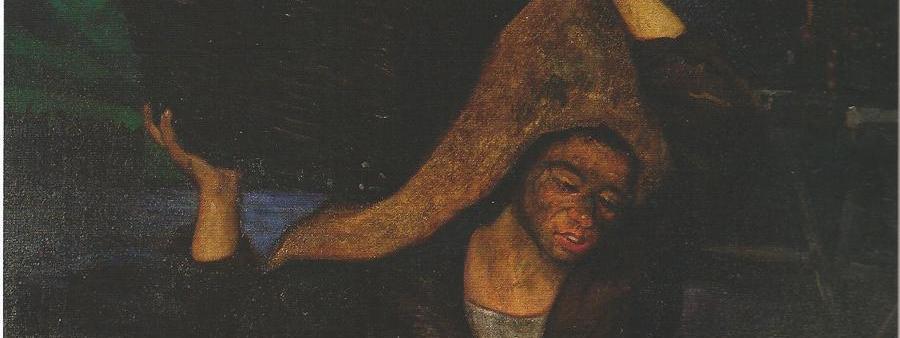 Paisajes y caracterizaciones a partir de la obra Niño de la Cuenca / Y llegará a ser hombre, de Mariano Moré