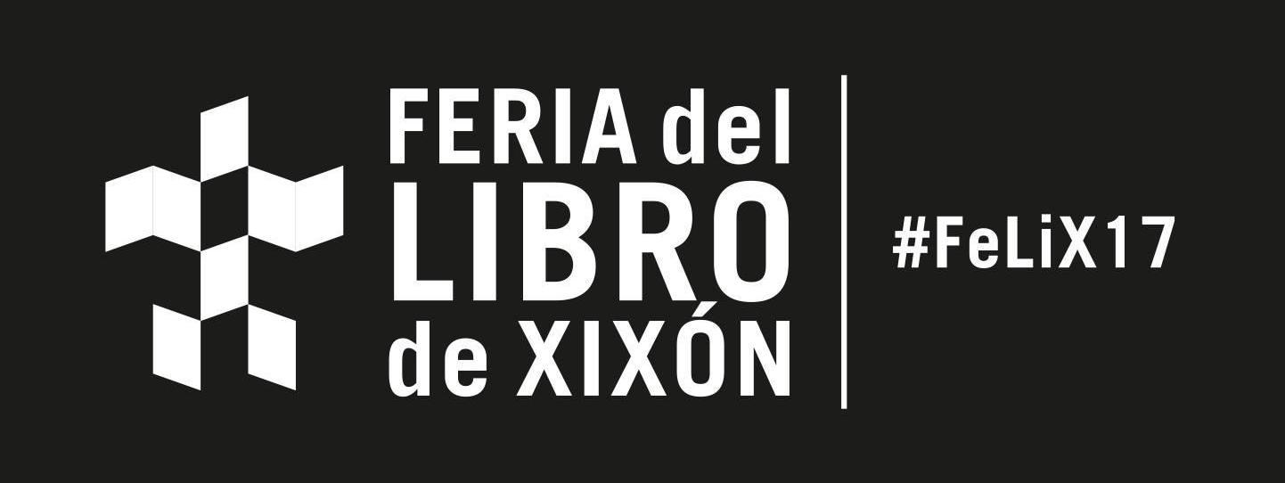 Pintar-Pintar en la Feria del Libro de Xixón