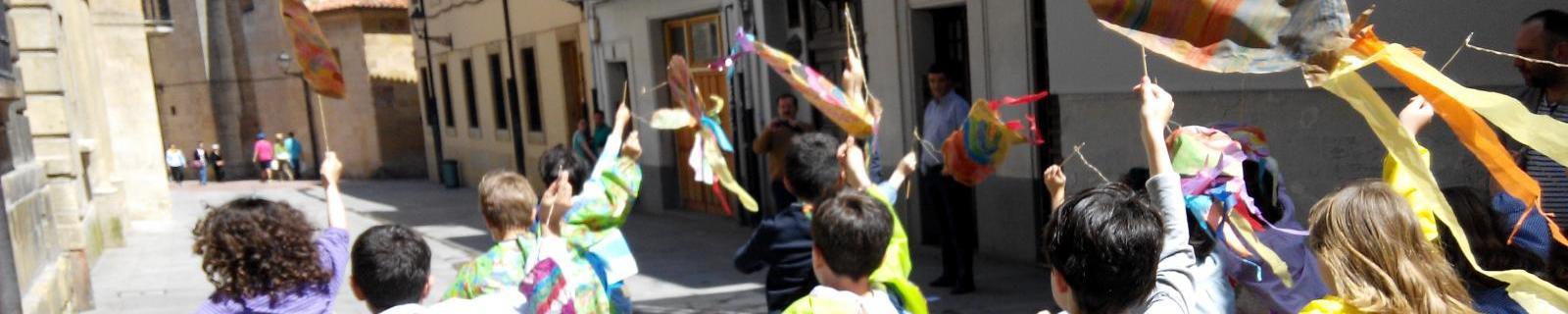 Abierto el plazo de inscripción para participar en diferentes talleres educativos en el Museo de Bellas Artes de Asturias