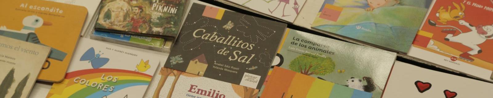 """""""Caballitos de sal"""" podrá ser leído y disfrutado por los niños y niñas de Colombia"""