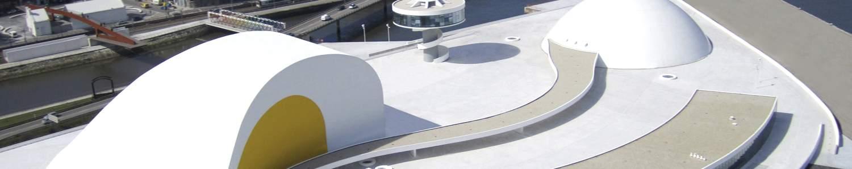 Compra on-line y recoge en la tienda del Centro Niemeyer tus libros Pintar-Pintar.