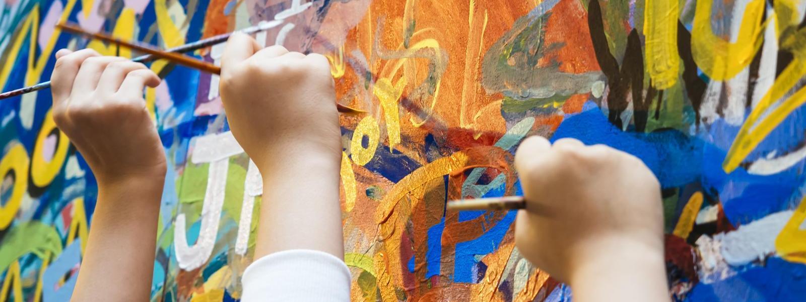 Talleres y actividades Pintar-Pintar para este verano