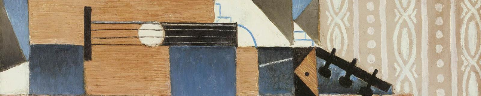 Cubismo: un reto para el intelecto. Nuevos contenidos didácticos para el Museo de Bellas Artes de Asturias