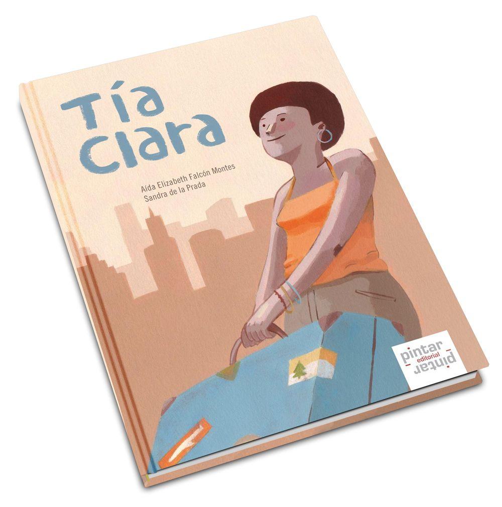 Tía Clara (n'asturianu)