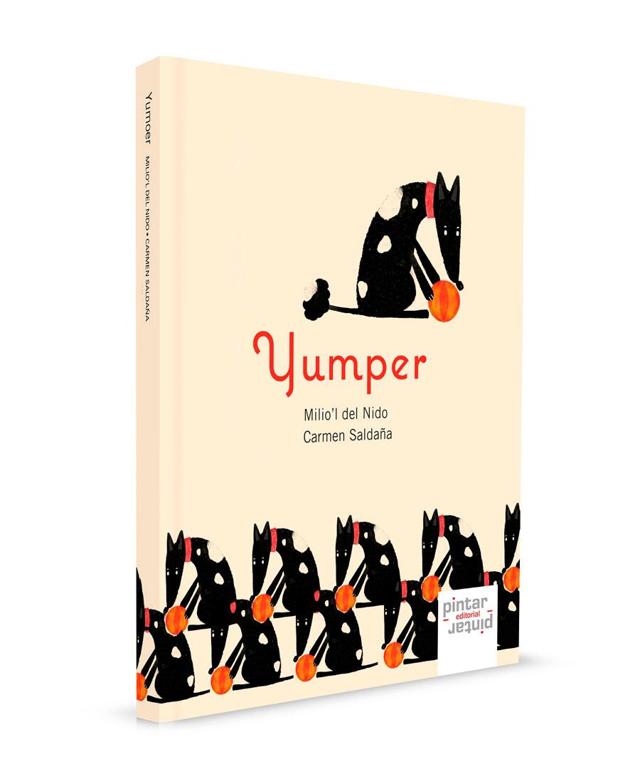 Yumper (n'asturianu)