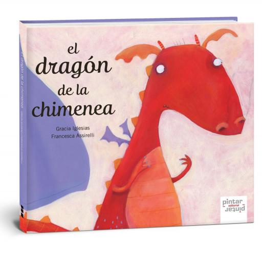 El dragón de la chimenea [3]
