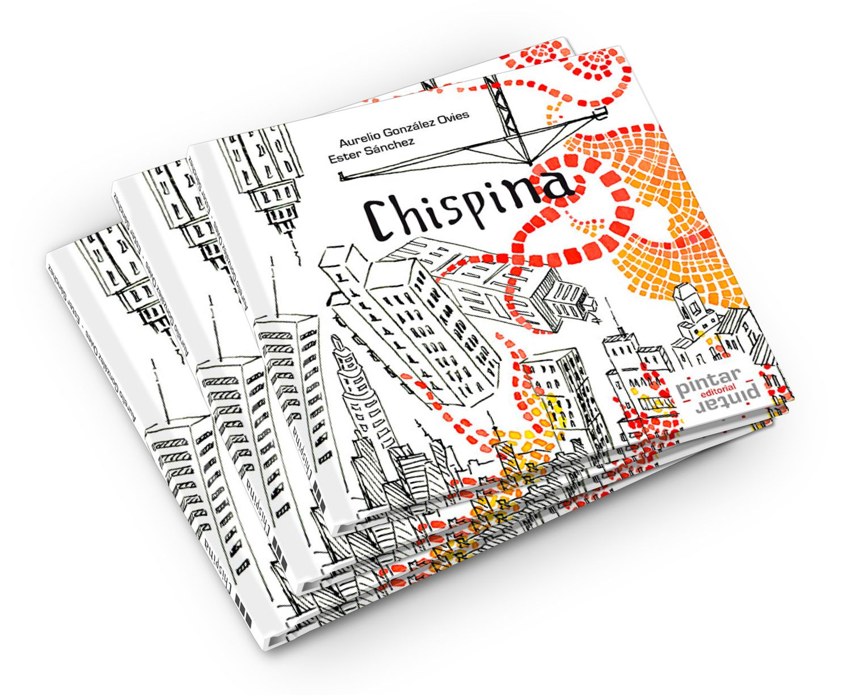 Chispina (n'asturianu)