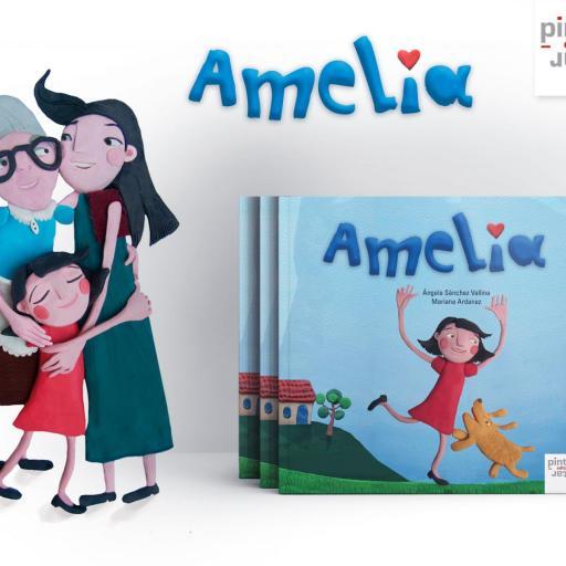 Amelia [1]