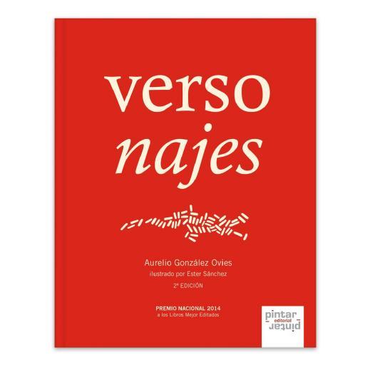Versonajes (2ª Edición)