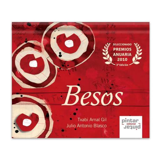 Besos - (3ª Edición)