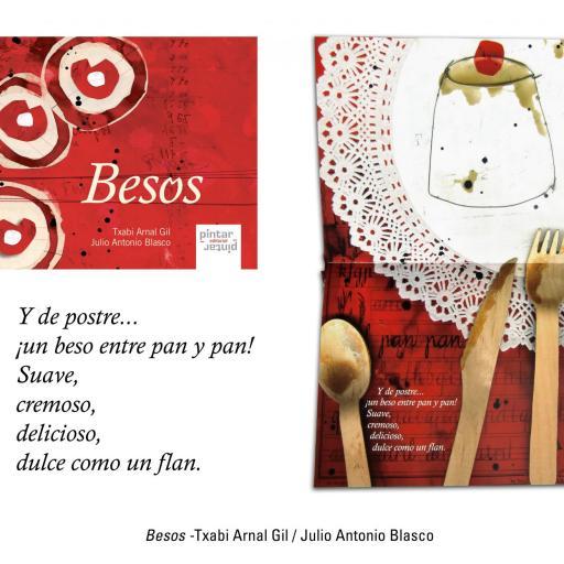 Besos - (3ª Edición) [3]