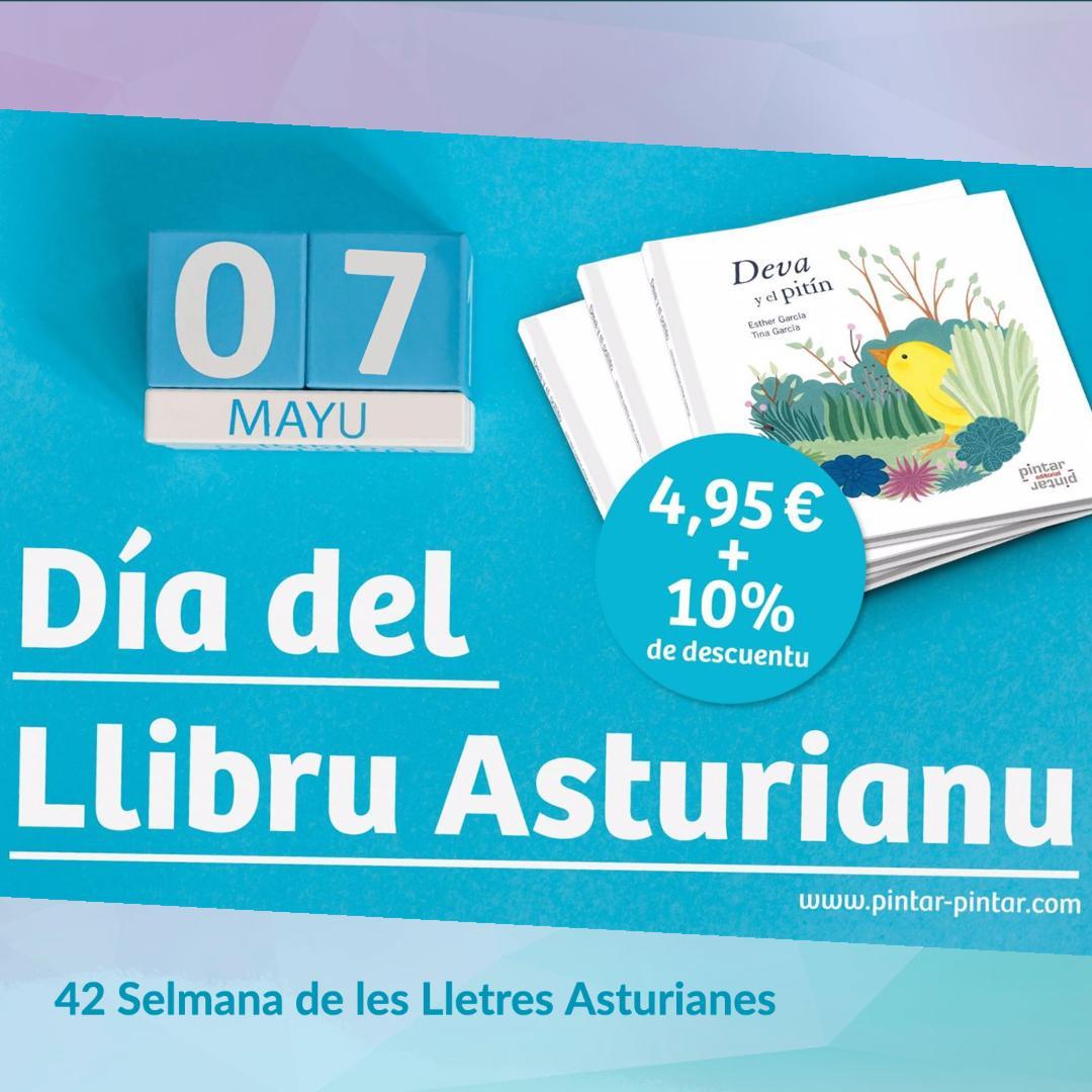 Día del Llibru asturianu