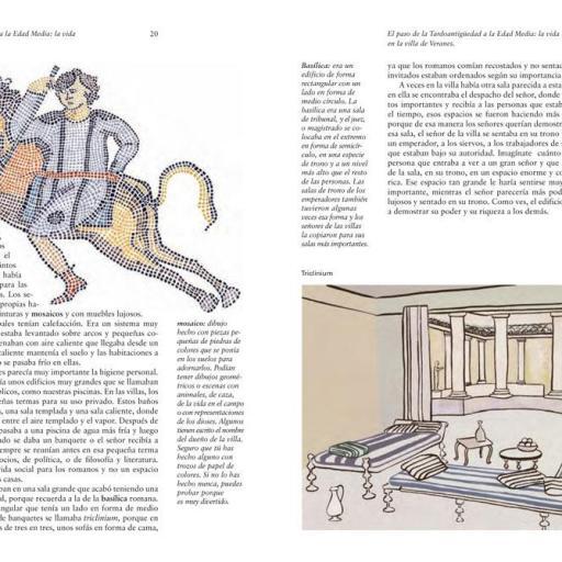 Vivir en la Asturias Medieval [3]