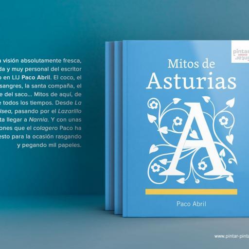 Mitos de Asturias [3]