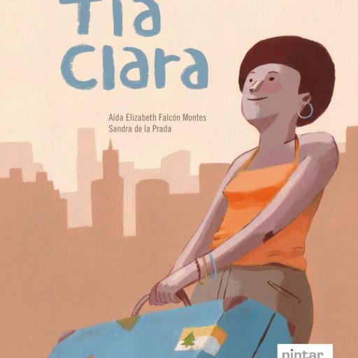 Tía Clara (n'asturianu) [1]