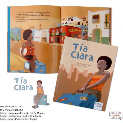 Tía Clara [2]
