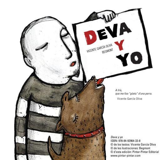 Deva y yo [2]