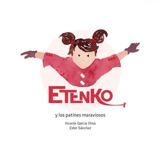 Etenko y los patines maraviosos [2]