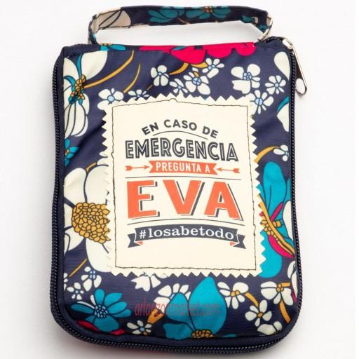 Bolsa con mensaje EVA