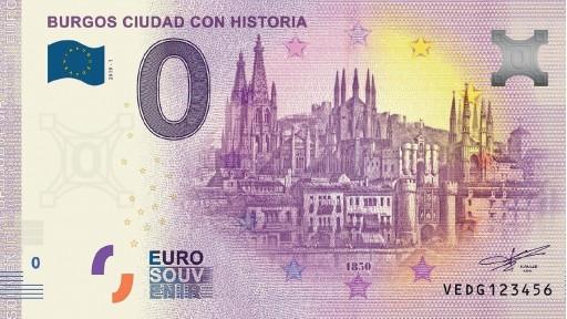 BURGOS. CIUDAD CON HISTORIA