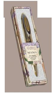 bolígrafo para familia y ocasiones especiales