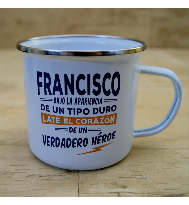 Ta vintage FRANCISCO