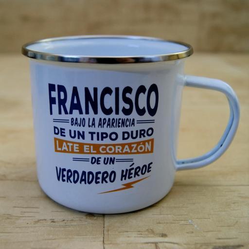 Ta vintage FRANCISCO [0]