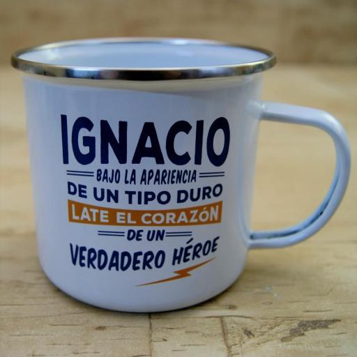 Ta vintage IGNACIO