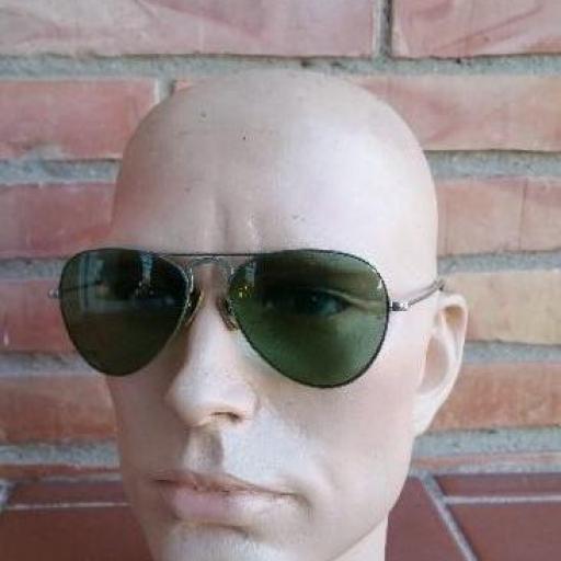 Gafas tipo Militar, USA / WWII [3]