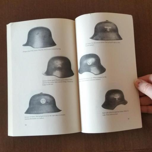 Libro Cascos, Alemania / WWII [1]