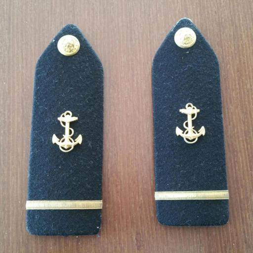 Insignia Militar, USA